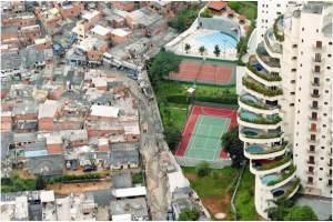 As condições de moradia como uma expressão eloquente das distinções de classe na sociedade brasileira