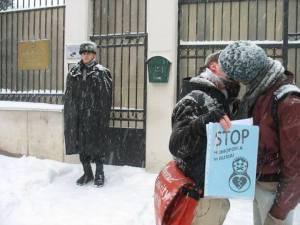 """""""Pare a homofobia na Russia!"""".. e no resto do mundo."""