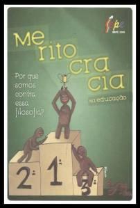 desenho critica meritocracia