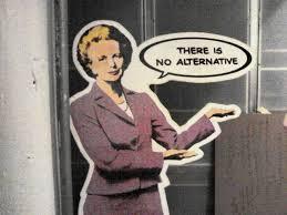There's no alternative!