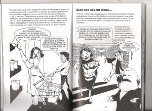 "Ilustração retirada do livro ""Entendendo Slavoj Žižek"" por Christopher Kul-Want & Piero (Ediotra Leya, 2012)"