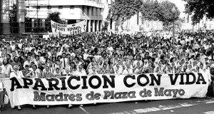 Madres de Plaza de Mayo: o principal movimento social na luta pela memória dos 30.000 desaparecidos da ditadura argentina