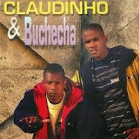 CD Claudinho e Buchecha. Fonte: Google.