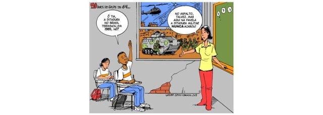 Charge de Latuff.