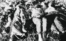 Mortos do Araguaia.