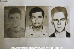 Desaparecidos do Araguaia.
