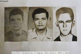 Desaparecidos do Araguaia.