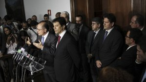 alckmin e haddad