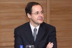 Eduardo Gianetti da Fonseca, assessor econômico de Marina Silva, que defende cobrança de mensalidades em universidades públicas
