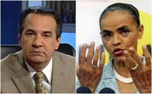 Marina Silva assume posiçẽos abertamente conservadoras após pressões de Silas Malafaia