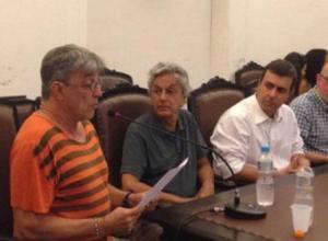 Marcelo Freixo (PSOL) e outras personalidades se manifestam sobre os protestos
