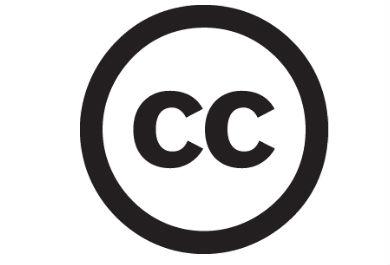 logotipo do Creative Commons, removido da página do Ministério da Cultura
