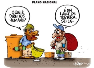 Plano Nacional charge