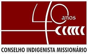 O Conselho Indigenista Missionário, uma das organizações de apoio às causas indígenas a despontar nos anos setenta.